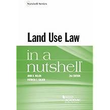 Land Use Law in a Nutshell (Nutshells)