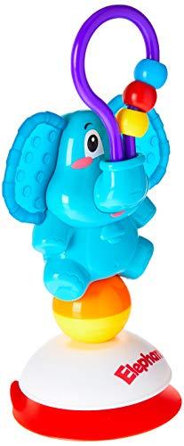Brinquedo Cadeirão Elefante, Girotondo Baby, Azul