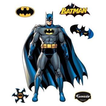Superior Fathead Batman Wall Decal Part 31