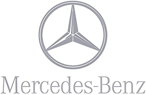 Mercedes Vinyl Decal Decal for laptop windows wall car boat