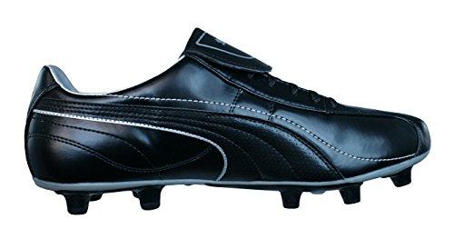 Puma Esito XL i FG Hombre Botas de fútbol Black