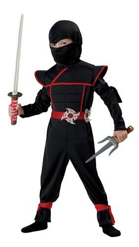 California Costumes Stealth Ninja Toddler Costume, (Kobe Halloween Costume)