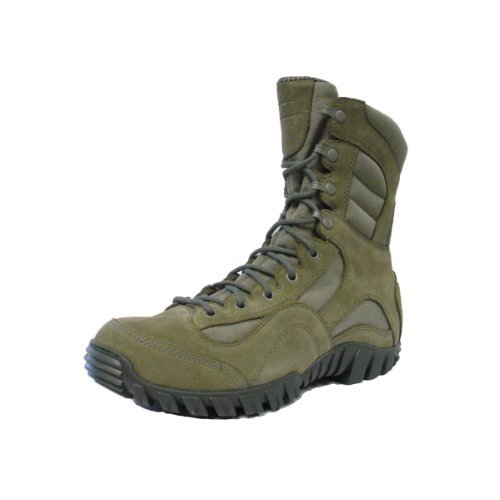 - TR660 KHYBER Hot Weather Lightweight Mountain Hybrid Boot - 11.5 R