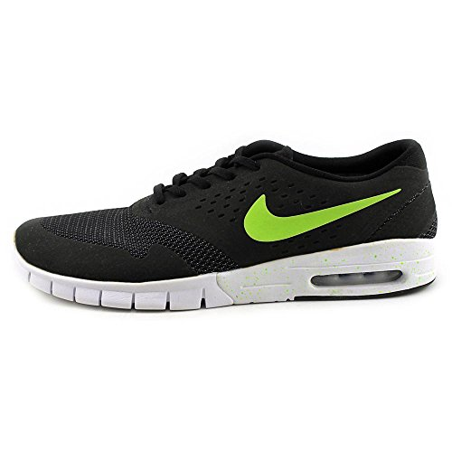 Flash Hombre 2 Koston Skateboarding Black White Zapatillas de Eric Lime MAX Nike para TgFOP6wqq