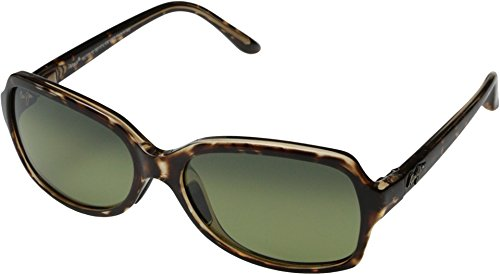 Maui Jim Women's Cloud Break Tortoise/Maui HT - Maui Lenses Jim Ht