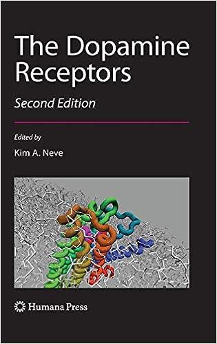 The Dopamine Receptors (The Receptors): 9781603273329: Medicine