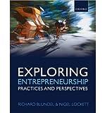 Exploring Entrepreneurship: Practices & Perspectives