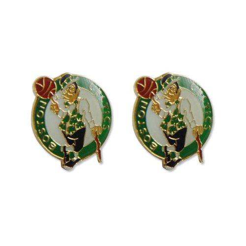 Boston Celtics - NBA Team Logo Post Earrings