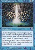Magic: the Gathering - Ceta Sanctuary - Apocalypse
