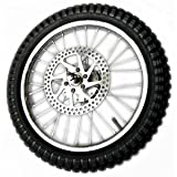 Razor MX500 and MX650 Front Wheel Assembly - Factory Original Razor...