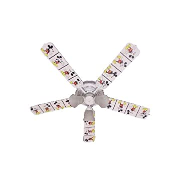 Amazon ceiling fan designers ceiling fan disney mickey mouse ceiling fan designers ceiling fan disney mickey mouse 2 52quot aloadofball Choice Image