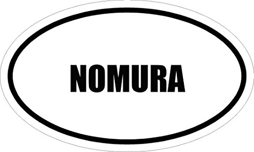 6-printed-nomura-name-oval-euro-style-vinyl-decal-sticker