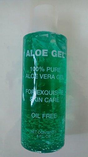 Aloe Vera Gel, BOGO FREE, Buy One Get One ()