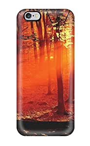 Hot QulVkHD3841wUwjY Scenic Tpu Case Cover Compatible With Iphone 6 Plus