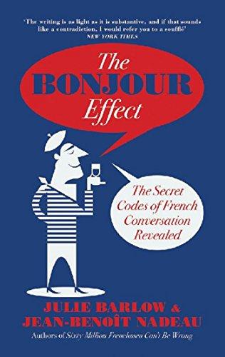 Bonjour Effect Secret Conversation Revealed ebook product image