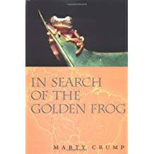 In Search of the Golden Frog