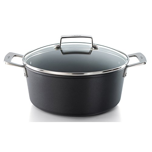 4 qt saucepan induction - 5