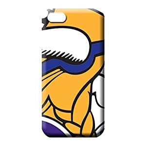 diy zheng Ipod Touch 5 5th Shatterproof Fashionable New Fashion Cases phone cover case minnesota vikings nfl football