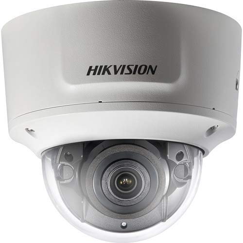 Hikvision DS-2CD2765G0-IZS 6 MP Outdoor IR Varifocal Dome Camera by Hikvision
