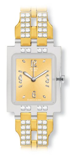 Swatch Ladies Watches SUBM112G - WW