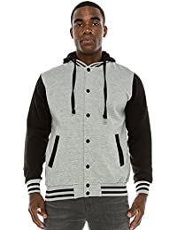 Amazon.com: Greys - Varsity Jackets / Lightweight Jackets ...
