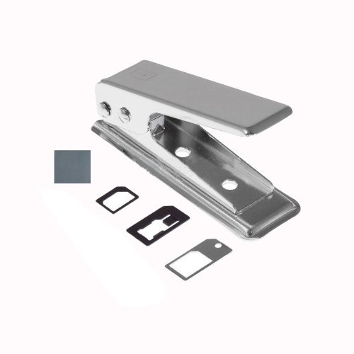 Aerb Sim Card Cutter with Nano-Micro, Nano-Standard, for sale  Delivered anywhere in USA