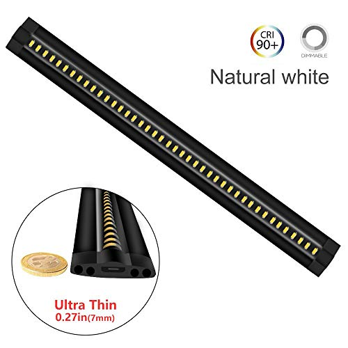 Ultra Thin Under Cabinet Led Lighting in US - 5