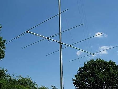 Comet CA-52HB4 Antena directiva 4 Elementos para los 50 MHz ...