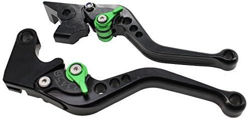 Extendable Adjustable Folding Clutch Brake Lever For Kawasaki Ninja 400 18-19