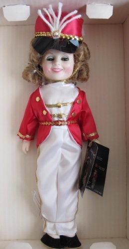 IDEAL Shirley Temple POOR LITTLE RICH GIRL Doll 12