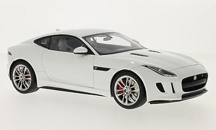 Matt Black  *PRE-ORDER* AUTOart Jaguar F-Type R