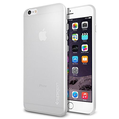 """Spigen Schutzhülle für iPhone 6 PLUS (5.5"""") Hülle Air Skin Soft Clear"""