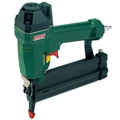 "OMER 3/4"" - 2"" HD 18 Gauge Brad Nailer by OMER [並行輸入品] B0184VWJWI"
