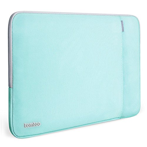 Tomtoc Drop proof Laptop Sleeve Spill Resistant