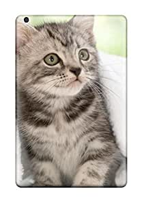 New Arrival Case Specially Design For Ipad Mini/mini 2 (american Shorthair Kitten)