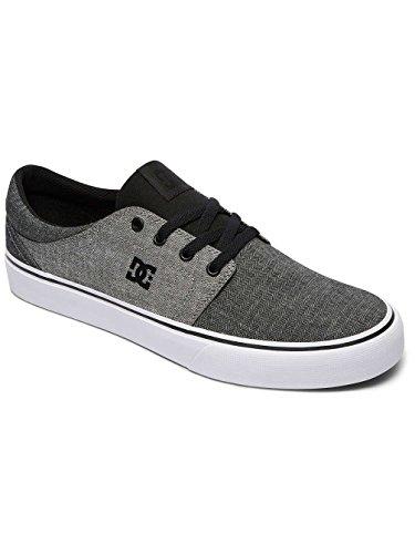 DC Trase TX SEXKSK Herren Sneakers BLACK/BATTLESHIP/BLACK