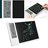 LCD Writing Tablet with Stylus, Desktop Electronic