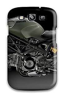 Antonella Pallante's Shop Galaxy Cover Case - (compatible With Galaxy S3)