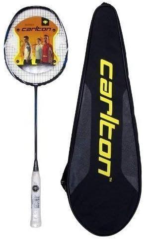 Carlton Airblade Superlite Nano-Pulse Raquette de badminton