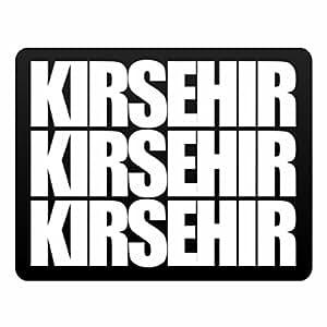 Eddany Kirsehir three words Plastic Acrylic