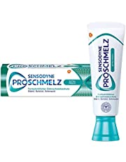 SENSODYNE ProSmelz Extra fris, geavanceerde tandsmeltbescherming - versterkt, beschermt, smaakt 75 ml.