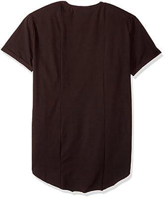 Calvin Klein Jeans Men's Short Sleeve Provocative Luxe Crew Neck T-Shirt