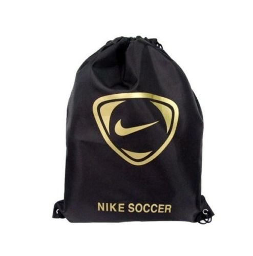 Nike Simple Bag fits Soccer or Football Shoes & Ball