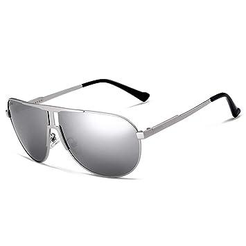 QZHE Gafas de sol Gafas De Sol Polarizadas para Hombres ...