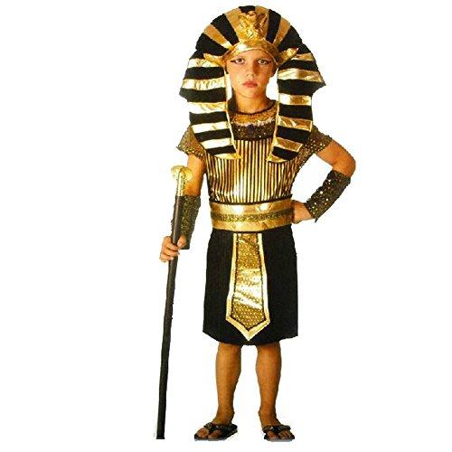 PNBB  (Egyptian Prince Costumes)