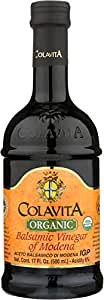 Colavita Organic Balsamic Vinegar, 17 oz