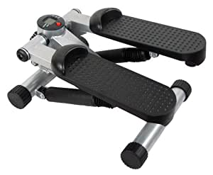Amazon.com : SPORTLINE MINI STEPPER : Step Machines ...