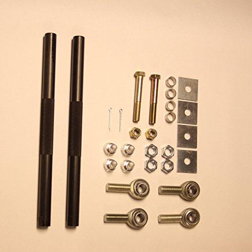 Most bought Suspension Strut Rod Kits