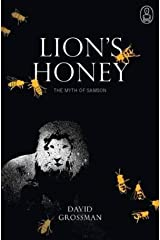 Lion's Honey : The Myth of Samson Paperback