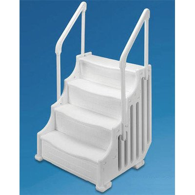 """Ocean Blue 400650 Mighty Step for Swimming Pools, 38"""""""
